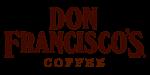 Don Francisco's Coffee logo