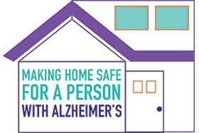 Making Home Safe for a Person With Alzheimer's @ Cerritos Senior Center | Cerritos | California | United States