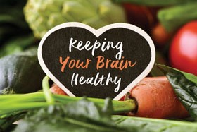 Keeping Your Brain Healthy @ Santa Monica Public Library | Santa Monica | California | United States