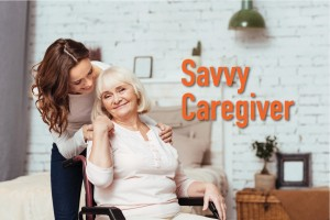Savvy Caregiver @ Cerritos Senior Center | Cerritos | California | United States
