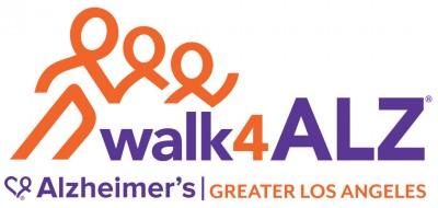 alzgla toolkit walk4ALZ® logo