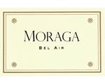 Moraga Bel Air logo