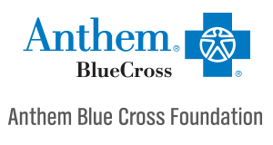 Anthem Blue Cross Foundation logo