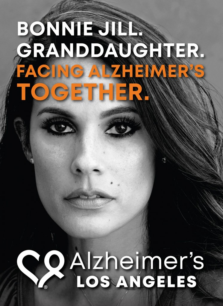 Facing Alzheimer's Together - Bonnie Jill