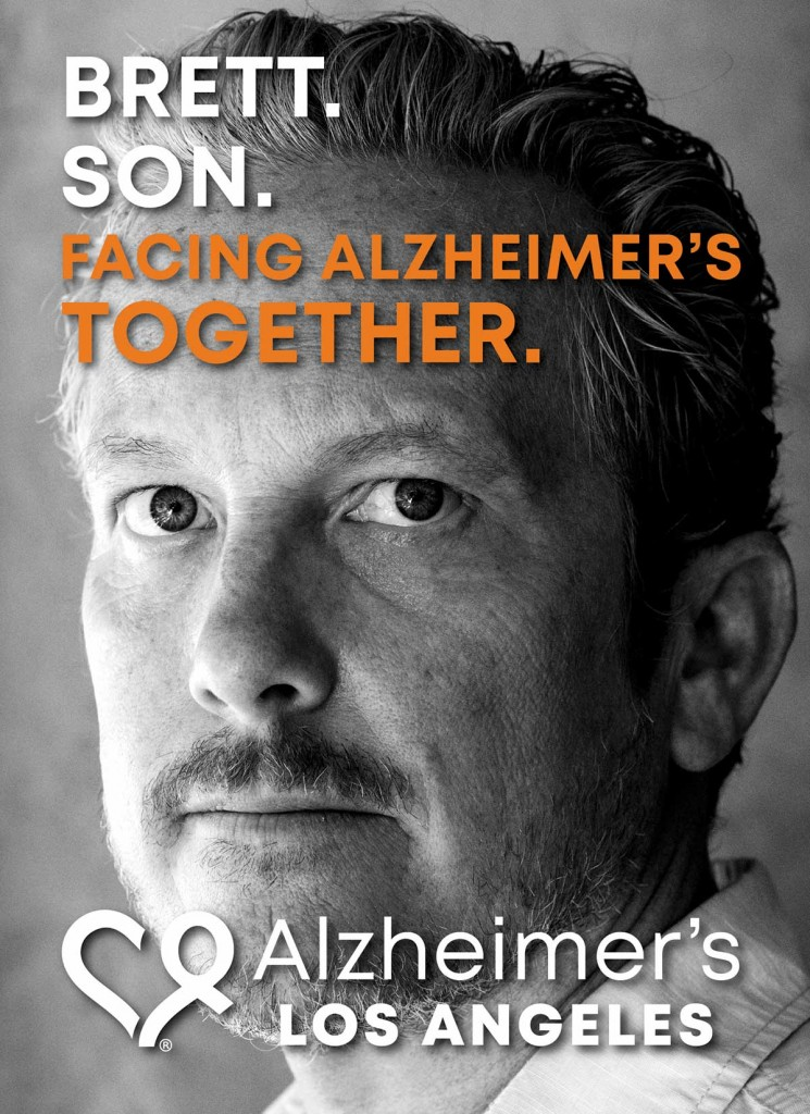 Facing Alzheimer's Together - Brett