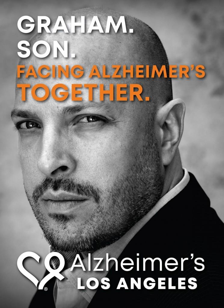 Facing Alzheimer's Together - Graham