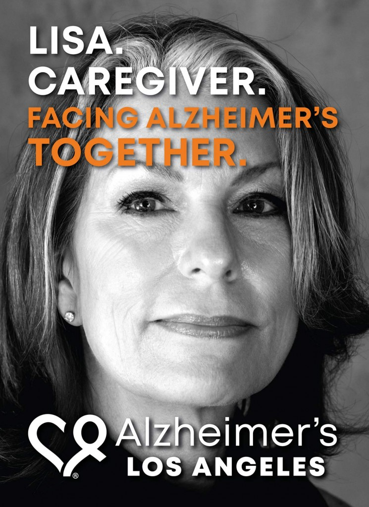 Facing Alzheimer's Together - Lisa
