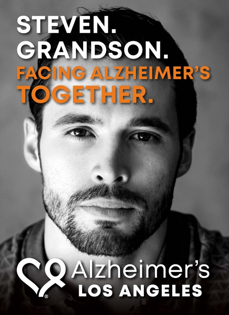 Facing Alzheimer's Together - Steven