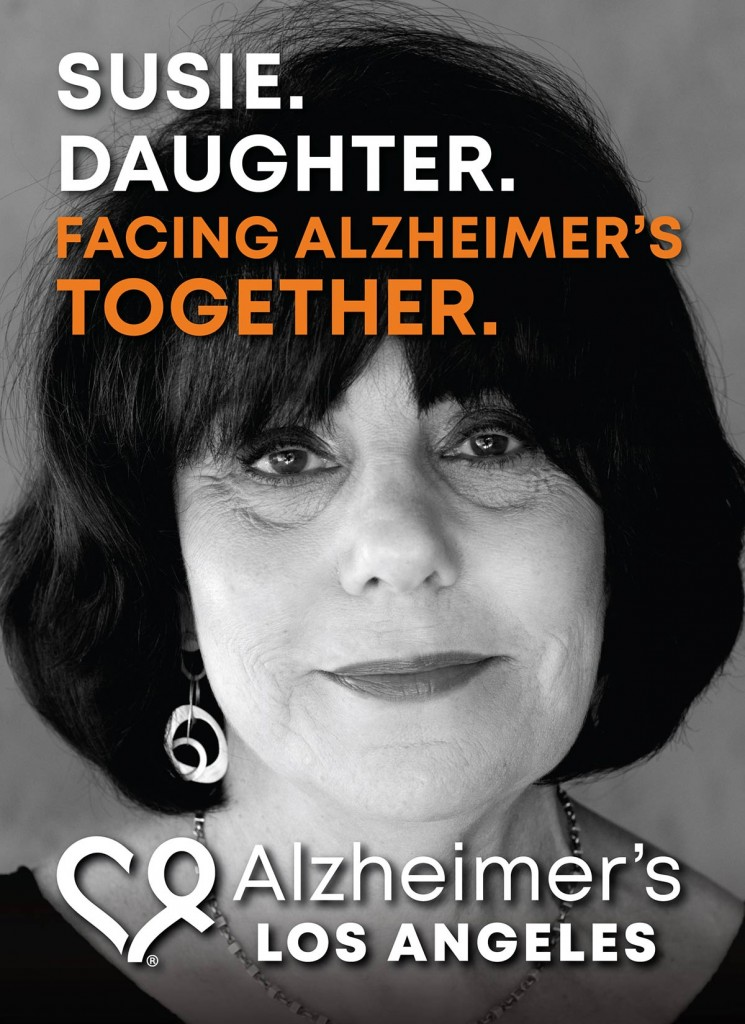 Facing Alzheimer's Together - Susie L