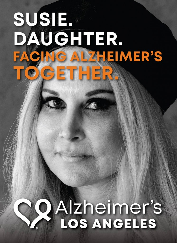 Facing Alzheimer's Together - Susie SC