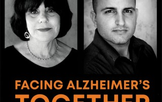 Facing Alzheimer's Together square image