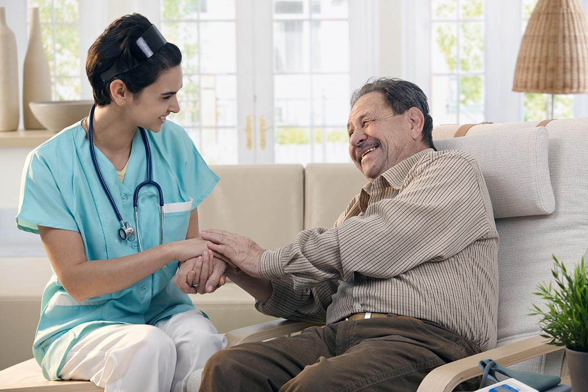 clinical guidelines home healthcare