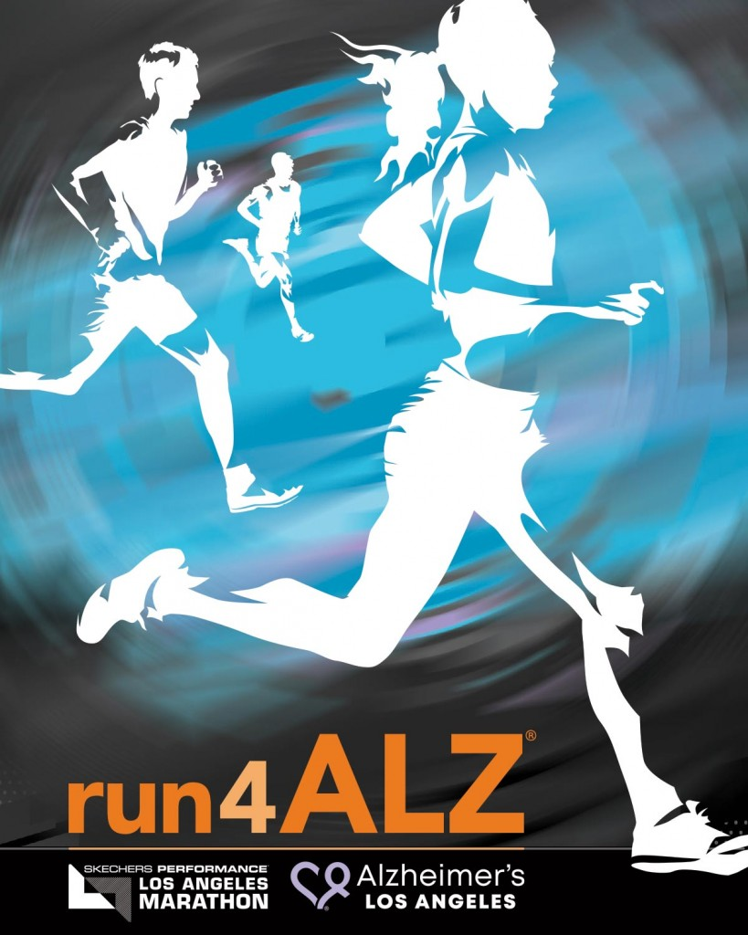 run4ALZ 2019 graphic