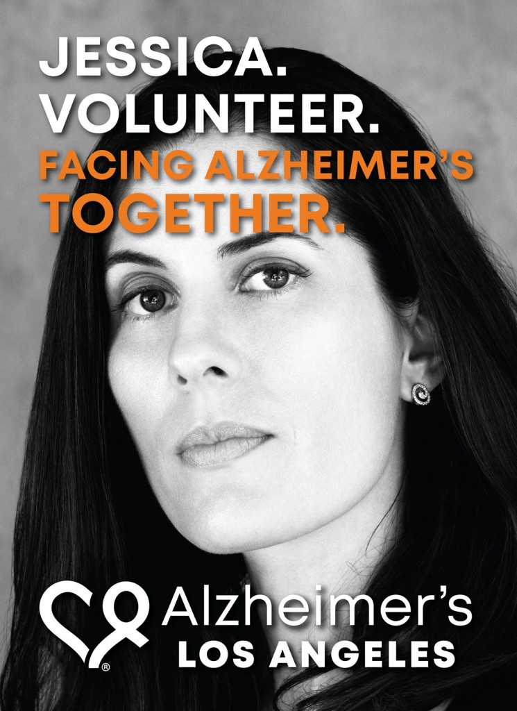 Facing Alzheimer's Together - Jessica