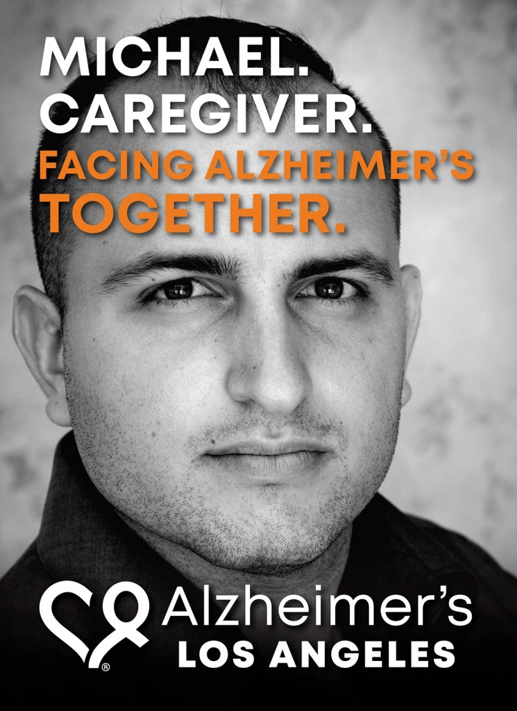 Facing Alzheimer's Together - Michael