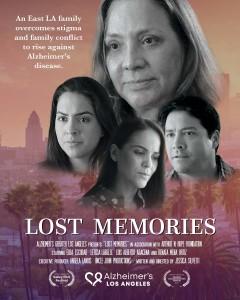 Lost Memories: Video & Discussion @ Cerritos Senior Center | Cerritos | California | United States