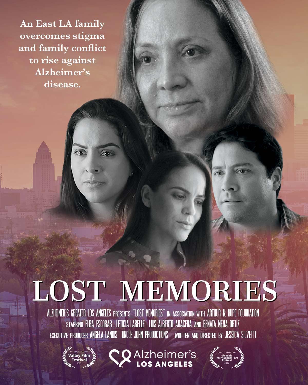 Los Memories - telenovela