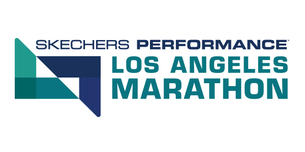 Skechers Performance Los Angeles Marathon logo