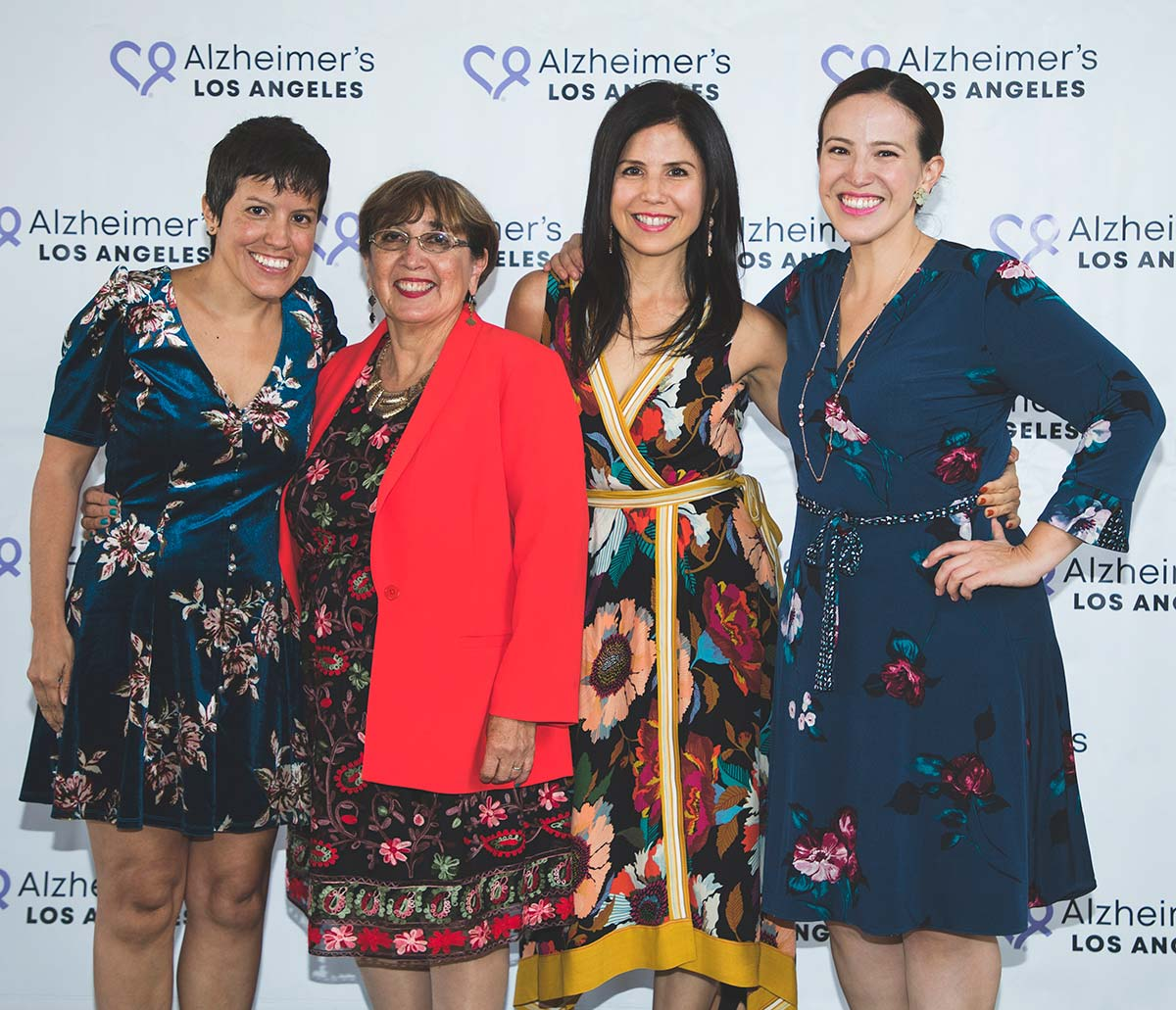 Alzheimer's Los Angeles - Visionary Women's Luncheon 2018