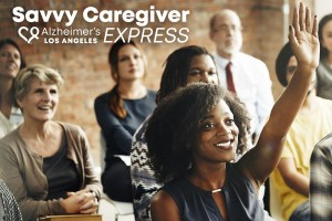 Savvy Caregiver Express @ Long Beach Medical Center | Long Beach | California | United States