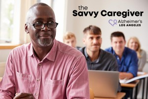 The Savvy Caregiver @ Long Beach Medical Center | Long Beach | California | United States