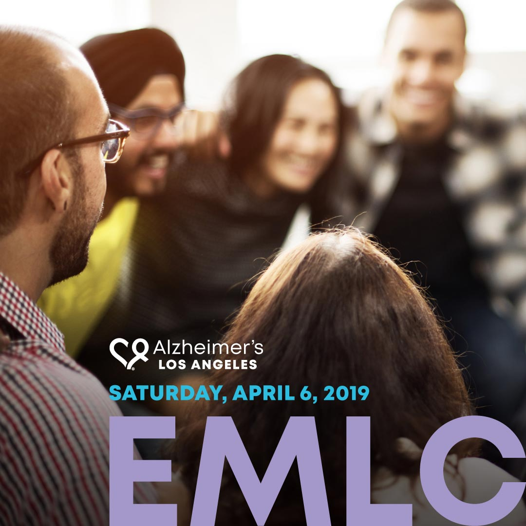 Early Memory Loss Conference - April 6, 2019