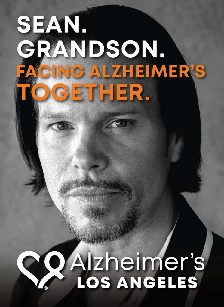 Facing Alzheimer's Together - Sean