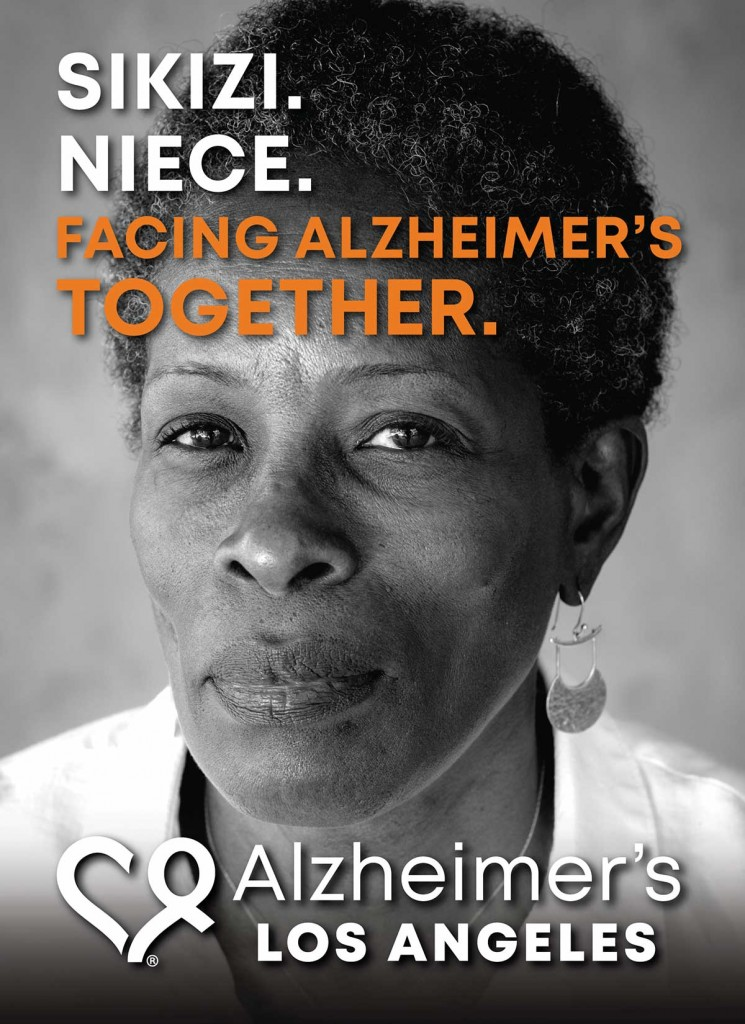 Facing Alzheimer's Together - Sikizi