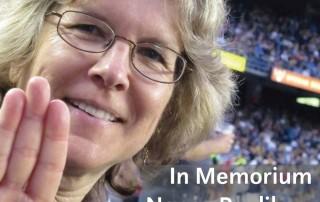 Nancy P. memoriam