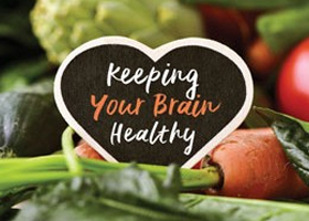 Keeping Your Brain Healthy @ Signal Hill Youth Center | Signal Hill | California | United States