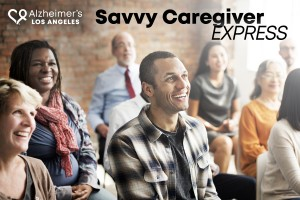 Savvy Caregiver Express @ Kaiser Permanente West Los Angeles- Culver Marina Medical Offices | Los Angeles | California | United States