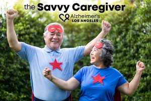 The Savvy Caregiver @ Cerritos Senior Center | Cerritos | California | United States