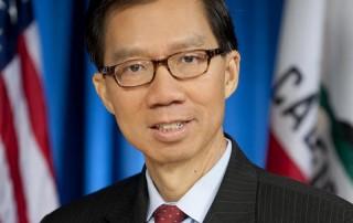 Assembly Member Ed Chau