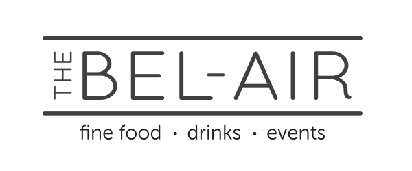 The Bel Air logo