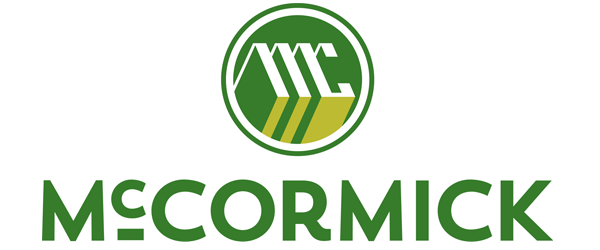 McCormick Construction logo