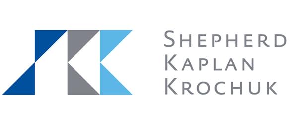 Shepherd Kaplan Krochuk logo
