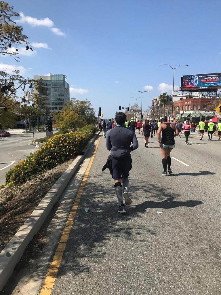 run4ALZ® LA Marathon 2019