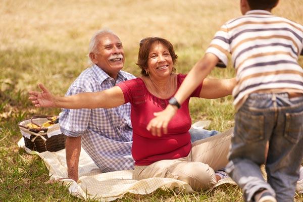 brain health: socializing