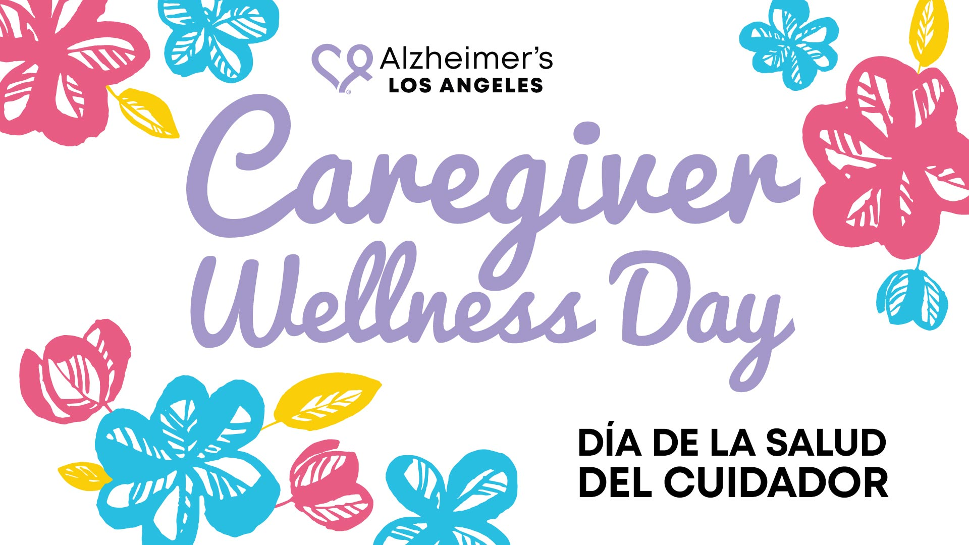 Caregiver Wellness Day