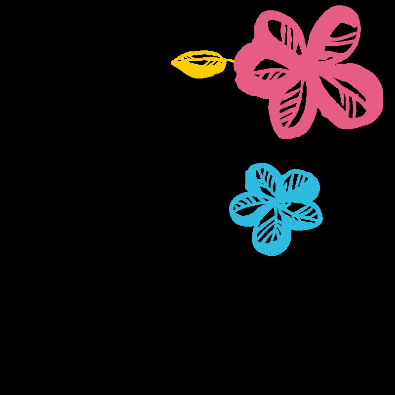 Caregiver Wellness Day flowers