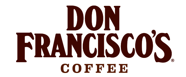 Don Francisco's Coffee logo