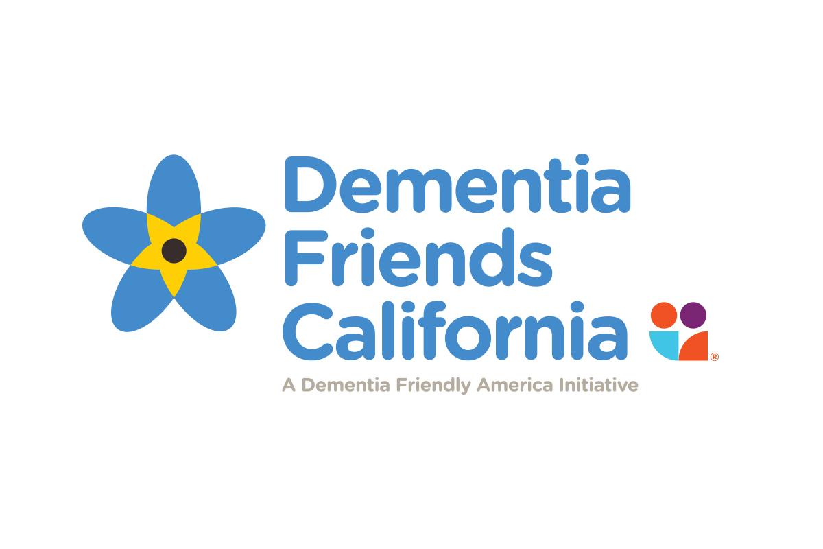 Dementia Friends California