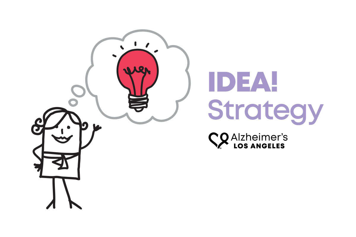 IDEA! Strategy