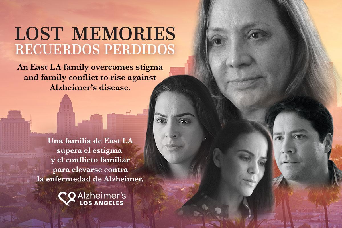 Lost Memories telenovela