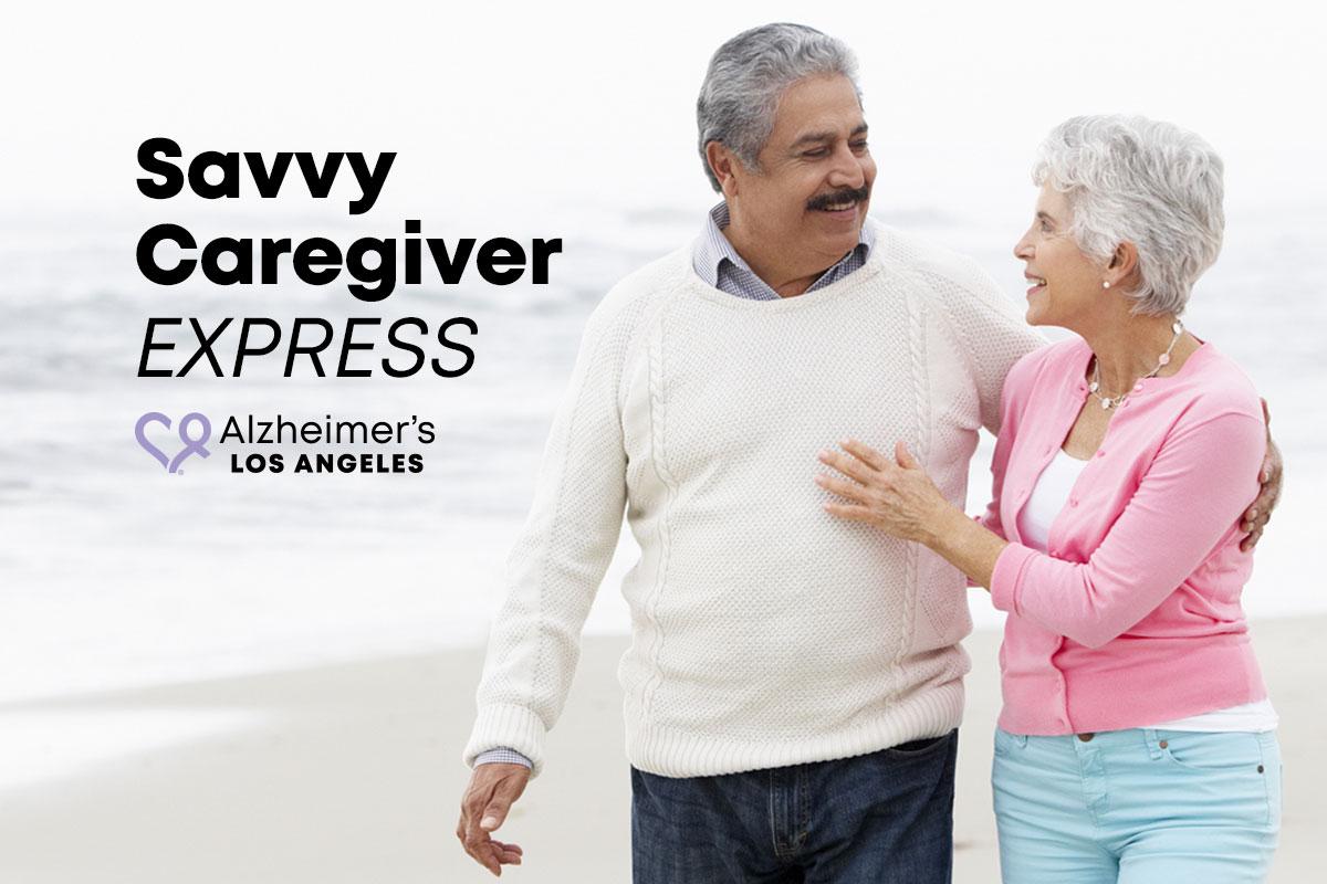 Savvy Caregiver Express