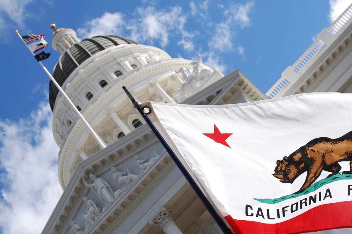 advocacy California