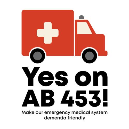Yes on AB 453