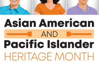 AAPI Heritage Month