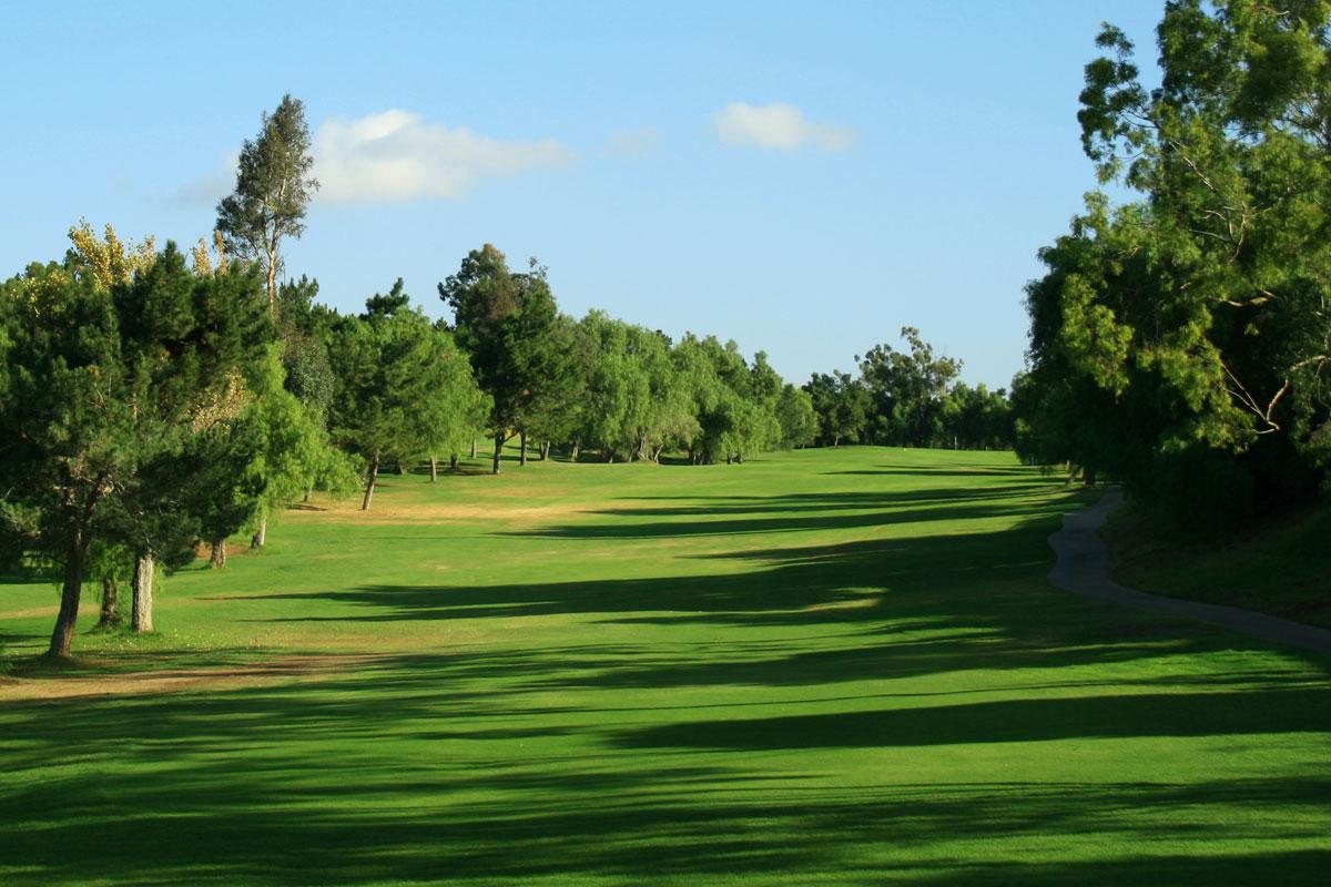 Cresta Verde Golf Course - fundraiser tourneament
