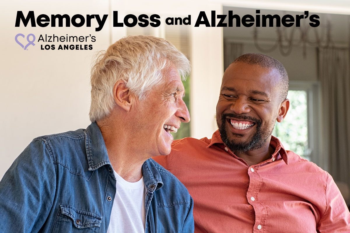 Memory Loss and Alzheimer's